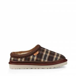 UGG Men's Tasman Pendleton Plaid Slipper Wool Blend