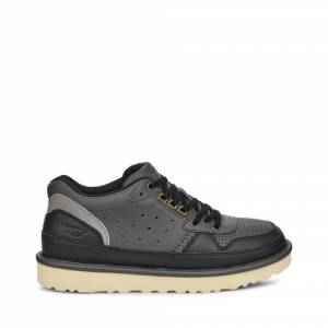 UGG Men's Highland Sneaker Leather