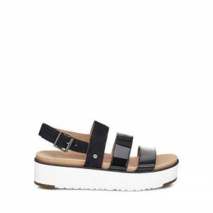 UGG Women's Braelynn Sandal Leather