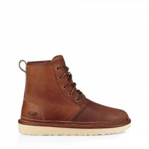 UGG Men's Harkley Horween Boot Leather