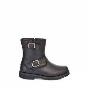 UGG Kids' Harwell Boot Leather