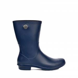 UGG Women's Sienna Matte Rain Boot Rubber