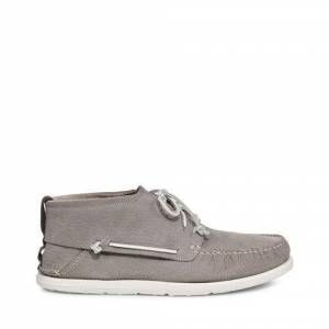 UGG Men's Beach Moc Chukka Leather Boot