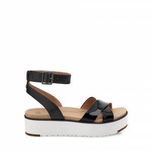 UGG Women's Tipton Sandal Leather