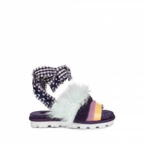 UGG Women's Desert Dream Sandal Sheepskin