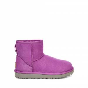 UGG Women's Classic Mini Milky Way Sheepskin