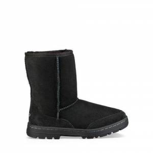 UGG Women's Ultra Short Revival Sheepskin