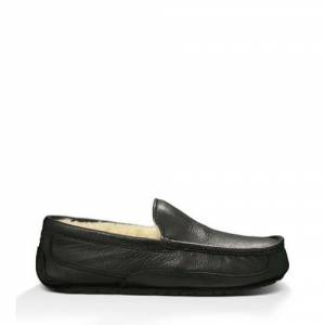 UGG Men's Ascot Slipper Leather