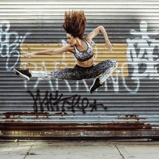 Reebok Dance Jumpstart