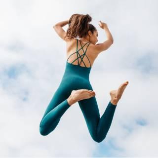 Workout Bodysuits