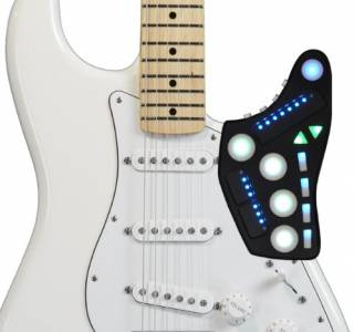 Guitar Wing Electric Guitar Hardware