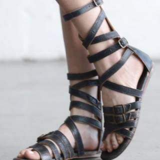 "Bed Stu Gladiator Sandal ""Seneca"""