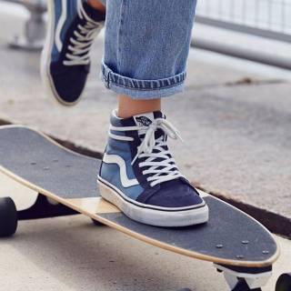 Vans Sk8-Hi Top Sneakers