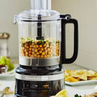 KitchenAid® 9 Cup Food Processor Plus