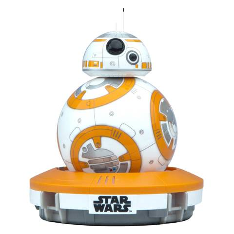 Sphero BB-8 App-Enabled Droid - Star Wars The Force Awakens