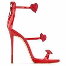 "Giuseppe Zanotti Sandals ""Harmony Love"""