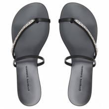 "Giuseppe Zanotti Women's Flat Sandals ""Miria"""