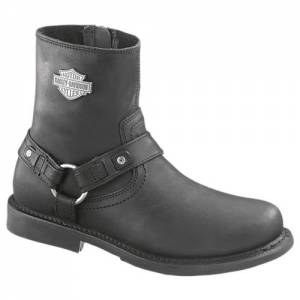 Harley-Davidson - Scout - Men's Boots in Black
