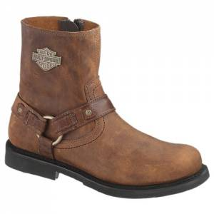 Harley-Davidson - Scout - Men's Boots in Brown