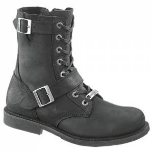 Harley-Davidson - Ranger - Men's Boots in Black