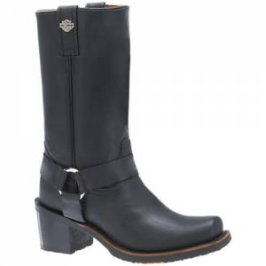 Harley-Davidson - Galinda - Women's Boots in Black