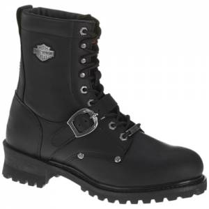 Harley-Davidson - Faded Glory - Men's Boots in Black
