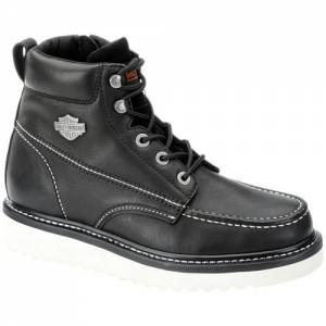 Harley-Davidson - Beau - Men's Boots in Black