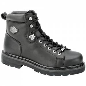 Harley-Davidson - Barton - Men's Boots in Black