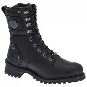 Harley-Davidson - Elson - Men's Boots in Black