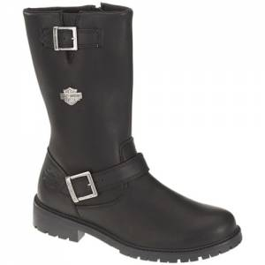 Harley-Davidson - Randy - Men's Boots in Black