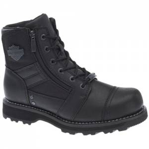 Harley-Davidson - Bonham - Men's Boots in Black