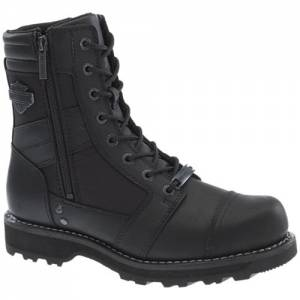 Harley-Davidson - Boxbury - Men's Boots in Black