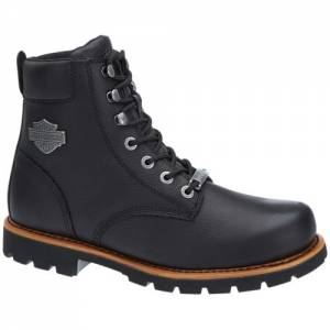 Harley-Davidson - Vista Ridge - Men's Boots in Black