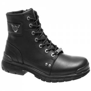 Harley-Davidson - Dunleer - Men's Boots in Black