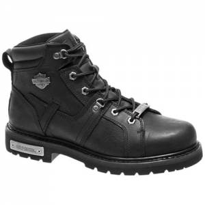 Harley-Davidson - Ruskin - Men's Boots in Black