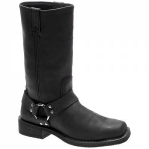 Harley-Davidson - Bowden - Men's Boots in Black