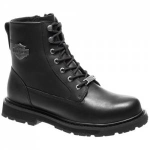 Harley-Davidson - Cartbridge - Men's Boots in Black