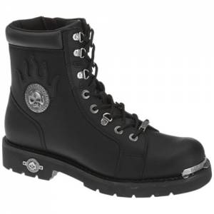 Harley-Davidson - Diversion - Men's Boots in Black