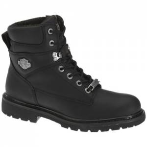 Harley-Davidson - Austwell - Men's Boots in Black