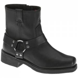 Harley-Davidson - El Paso - Men's Boots in Black