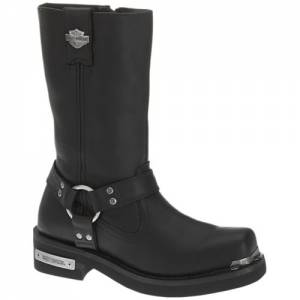 Harley-Davidson - Landon - Men's Boots in Black