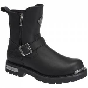 Harley-Davidson - Startex - Men's Boots in Black