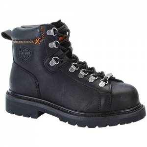 Harley-Davidson - Gabby Steel Toe - Women's Boots in Black