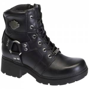 Harley-Davidson - Jocelyn - Women's Boots in Black