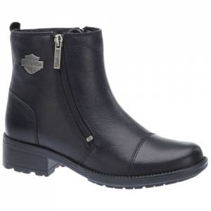 Harley-Davidson - Senter - Women's Boots in Black
