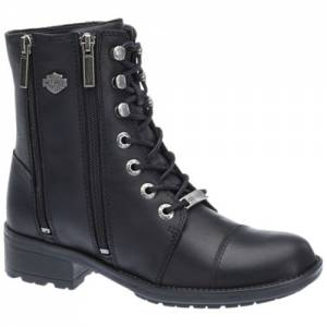 Harley-Davidson - Summerdale - Women's Boots in Black