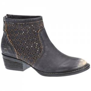 Harley-Davidson - Liam - Women's Boots in Smoke