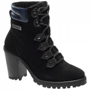 Harley-Davidson - Catterick - Women's Boots in Black