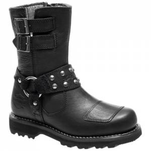Harley-Davidson - Marmora - Women's Boots in Black