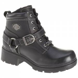 Harley-Davidson - Tegan - Women's Boots in Black